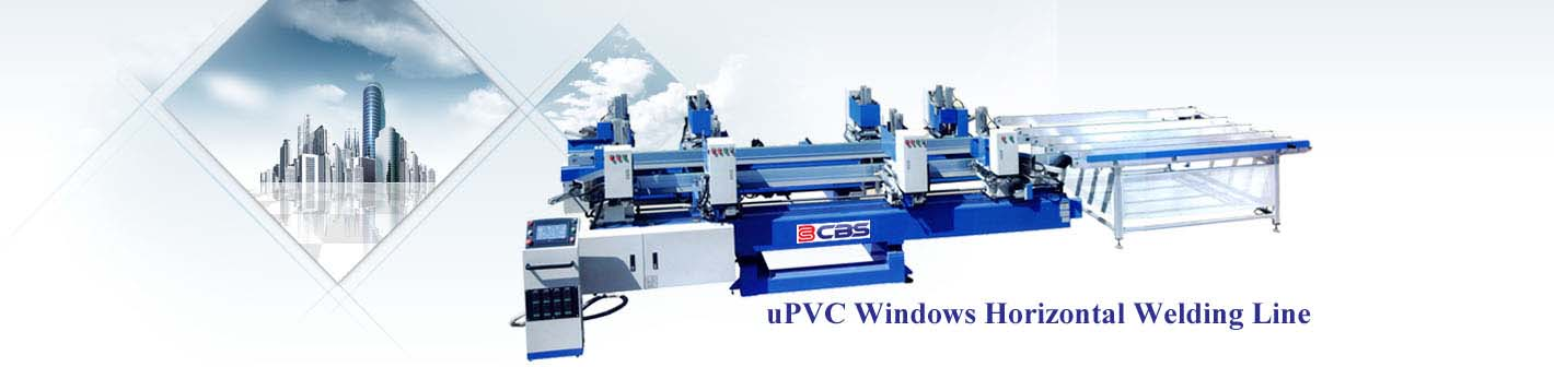upvc-windows-machine